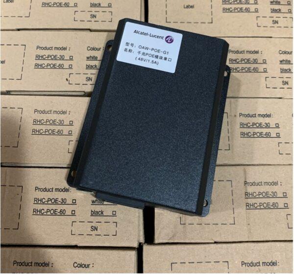 Nguồn PROCET POE GIGABIT AT 30W 55VDC 550mA (Copy)