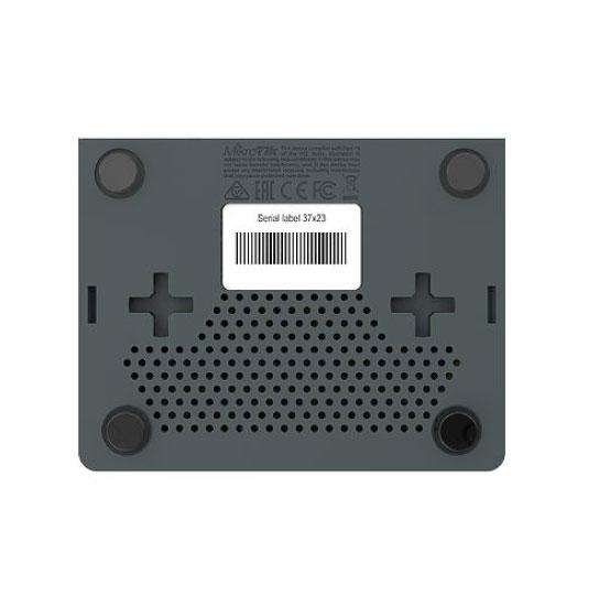 Router Mikrotik RB760iGS
