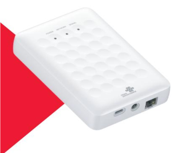 Router 5G Unicom XFZ01